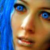Illyria Eyes