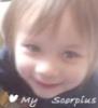 My darling Tortoise/Scorpius