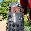 Dalek garden