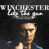 winchester gun