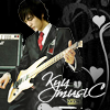 ♥ Samantha: kyumusic