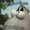 Em: Horton Eyes