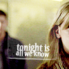 'Cos you give me Technicolor dreams: [SPN] D/R = Tonight is all we