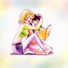 Joie: Kyoko's love