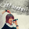 ★Wonbin a Day☆;