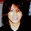 Zek a.k.a Jin Secret Lover: pretty smile jin
