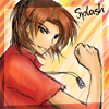 Splash: Digimon Savers - Masaru Thinks About Men