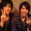 kawaran: yuichi+takki