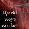 dune_master: old ways