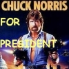Chuck Norris for President