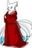 Inari from Kitsune jewel comic