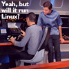 stos: linux