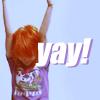 susie: YAY ; HAYLEY