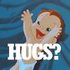 deluweil: hugs