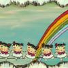 Ли: rainbow