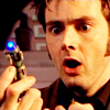 Super-cool discovery (sonic screwdriver)