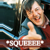 Stephen/ Squeee cab