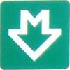 пражское метро зеленая ветка