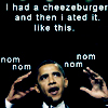 cheezburger, barack