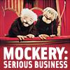 mockery, muppets