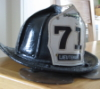 Eng.71 helmet