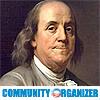Ben Franklin, Organizer