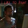 I like to Paint