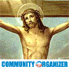 jesus of nazareth: community organizer