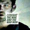 """SCC:  Derek """"War Won"""""""