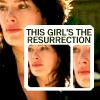 "SCC:  Sarah ""This Girl"""