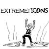 EXTREME! icons