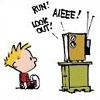 Calvin TV