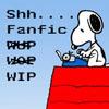 mrwubbles (aka Yuma): Snoopy WIP
