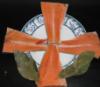 Норвежский лососевый крест