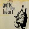 Tinman has heart