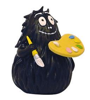 barbapapa black