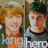 The Ron Weasley/Harry Potter Fanfic Fest!
