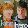 The Ron Weasley/Harry Potter Fanfic Fest!