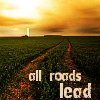 all roads lead