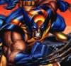 Wolverine *SNIKT*