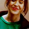 Sunny: Juno smile