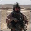 Afghan starbaby