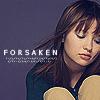 Emily Browning // Forsaken
