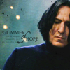 severus - glimmer of hope