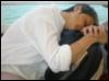 что во сне человек худеет, ученые говорят