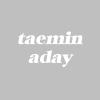 TAEMIN A DAY