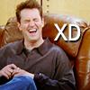 MJ: XD