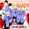 Ouran Koukou Host Club Fanfiction