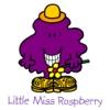 rospberry