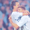 YAWEdZORO: Football - Terry/Gerrard embrace